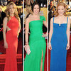 SAG Awards Red Carpet Dress Pictures 2012