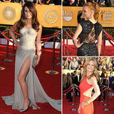 SAG Awards Red Carpet Trends