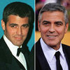 George Clooney at SAGs