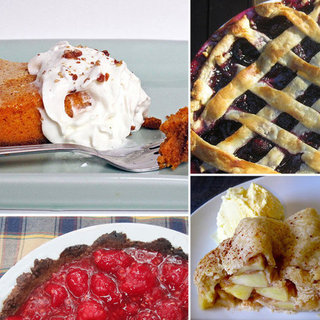 Pie Recipes For National Pie Day