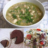 Potluck Recipes