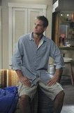 Brian Van Holt in Cougar Town. Photos copyright 2012 ABC, Inc.
