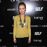 Kristen Bell Looks Warm and Adorable at The Sundance Film Festival Bing Bar