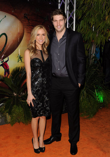 Kristin Cavallari and fiancé Jay Culter will be parents.