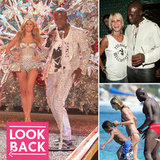 Heidi and Seal Split Up — Look Back at the Way They Were!