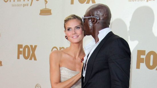 Video: Heidi Klum and Seal Announce They're Separating — What Went Wrong?