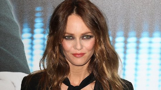 Video: Vanessa Paradis Speaks Out About the Johnny Depp Split Rumors