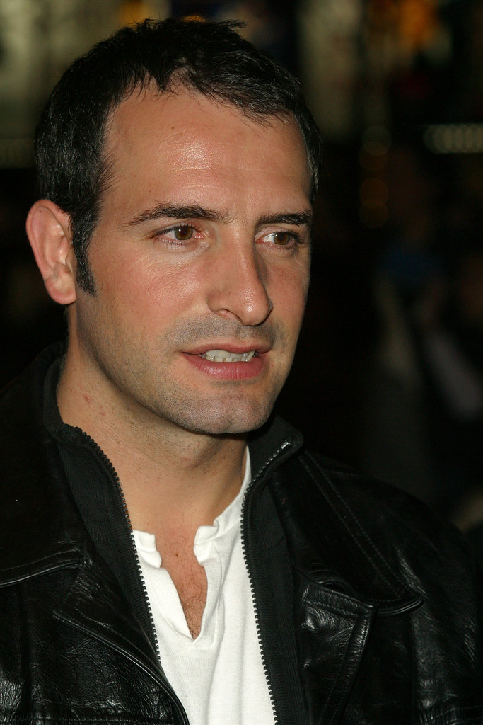 He started early for Age jean dujardin