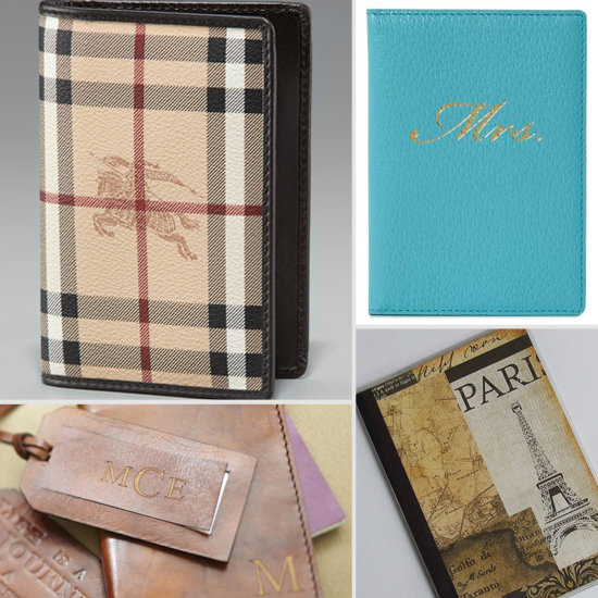 Cute Passport Covers For Any Personality