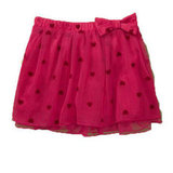 Gap Tulle Heart Skirt ($29.95)