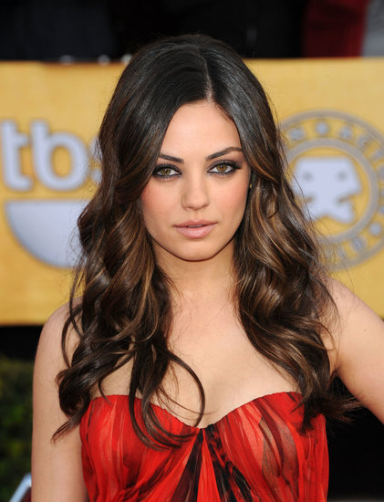 Hit: Mila Kunis, 2011