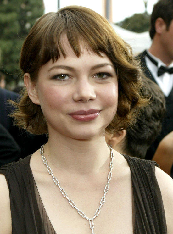 Miss: Michelle Williams, 2004