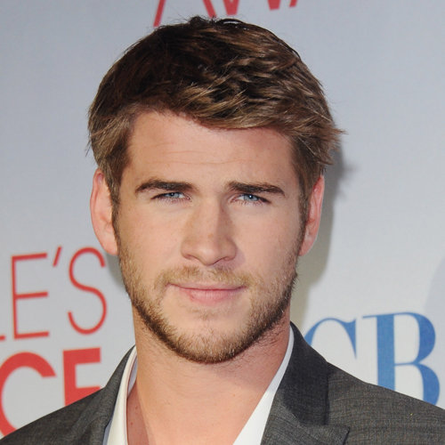 Liam Hemsworth to Star in Timeless