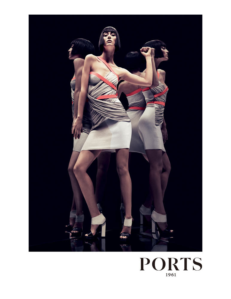 Ports 1961, Spring 2012 Source: Fashion Gone Rogue