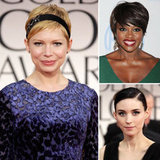 Glenn, Viola, Rooney, Meryl, and Michelle: How the Best Actress Nominees Keep Healthy