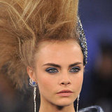 The Best Beauty Looks From 2012 Paris Couture Fashion Week, Day 2