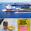 Australian Food Products