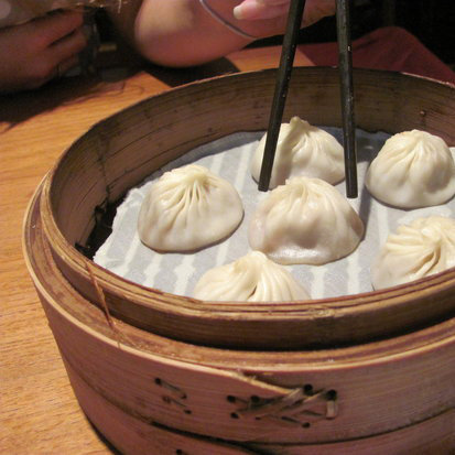 Soup-Filled Dumplings
