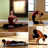 Do You Love or Hate These Popular Yoga Poses?