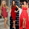 Kate Beckinsale, Kim Kardashian and Desperate Scousewives Star Style