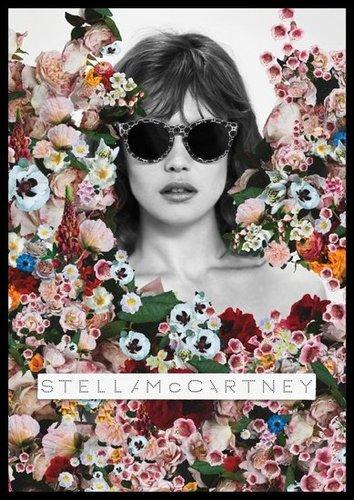 Stella McCartney Spring 2012 Ad Campaign