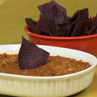 Chili Con Carne Recipe -- replacement video 1/27/12