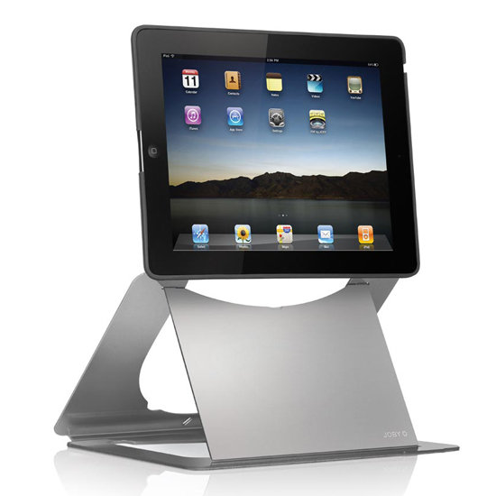 Two-in-One: Case and Stand ($70)