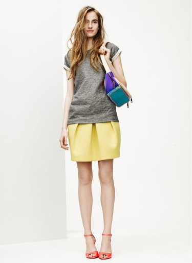 ASOS Spring &#039;12 Lookbook