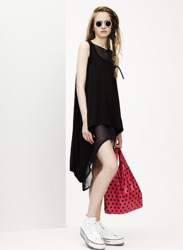 ASOS Spring '12 Lookbook