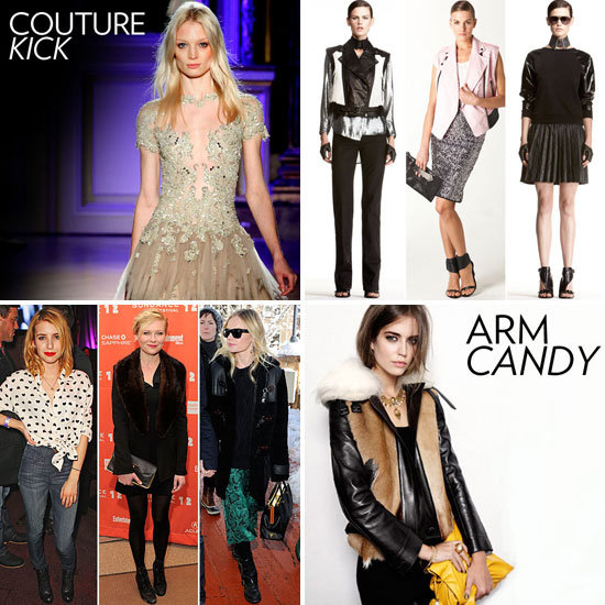 Fab Recap — Paris Couture Fashion Week, Sundance Style, Karl by Karl Lagerfeld, and More!