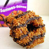 Calories in Girl Scout Cookies and How to Beat the Cookie Craving