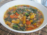 Make Veggie Broth