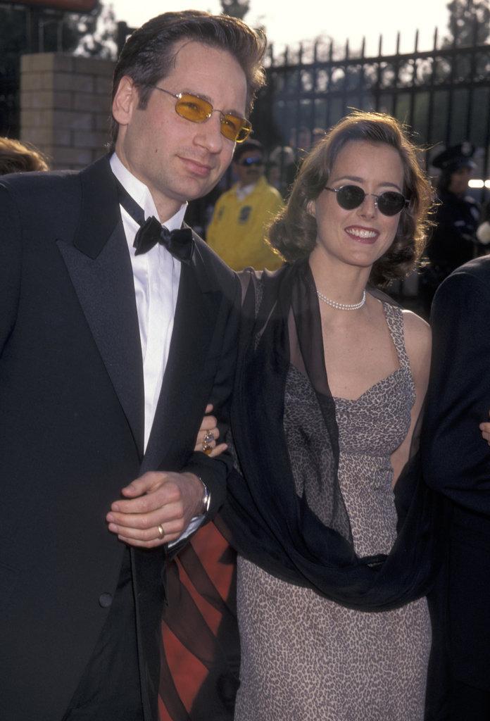 David and Téa