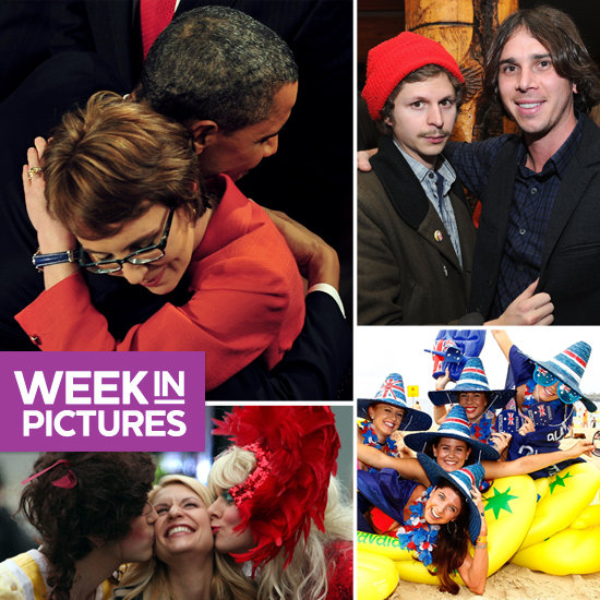 Bachelor Ben Attends Sundance, We Say Good Luck to Gabby, and Aussies Celebrate Australia Day
