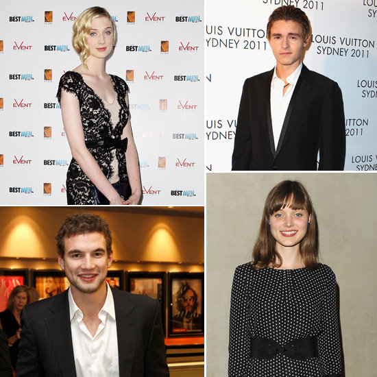 8 Young, Talented Aussies Making It in Hollywood