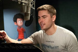 Zac Efron as Ted