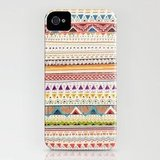 Pattern iPhone 5 Case
