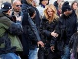 Blake Lively Breaks From the Cameras For Shopping at Chanel