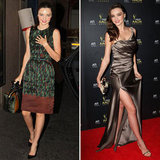 Miranda Kerr Gets in on Award Season Down Under