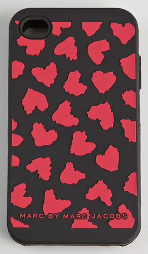 Wild Hearts iPhone Case ($35)