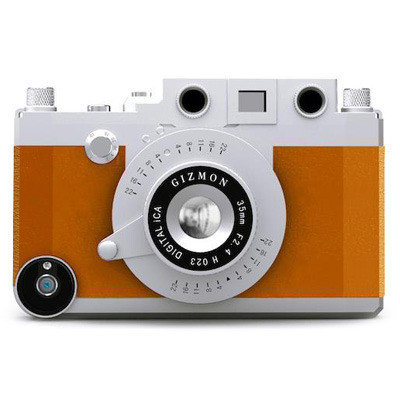 Four Corner Gizmon CA iPhone Case ($30)