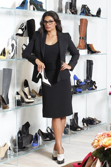 Rachel Roy Shoe Collection