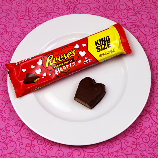 Reese's Peanut Butter Hearts