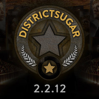 DistrictSugar Launches With Giveaway February 2