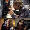 Romantic Love Science-Fiction Character Lines