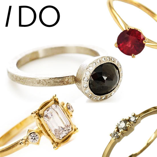 Hint, Hint: 17 Stunning Engagement Rings