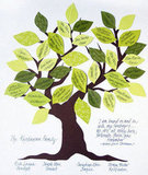 Create a Tree of Loved Ones