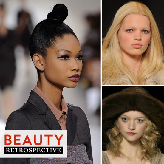 40 of the Best Runway Beauty Looks From Marc Jacobs