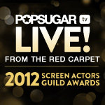 SAG Awards Red Carpet LIVE!