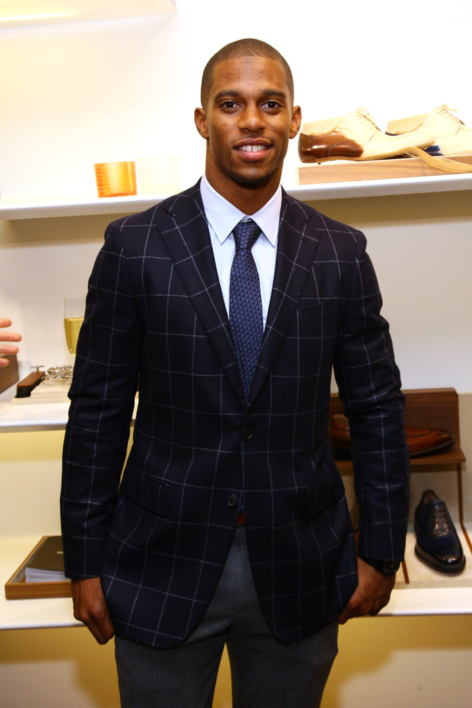 Victor Cruz, Giants